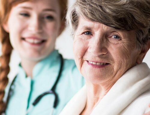 Does your parent need 24-hour care?