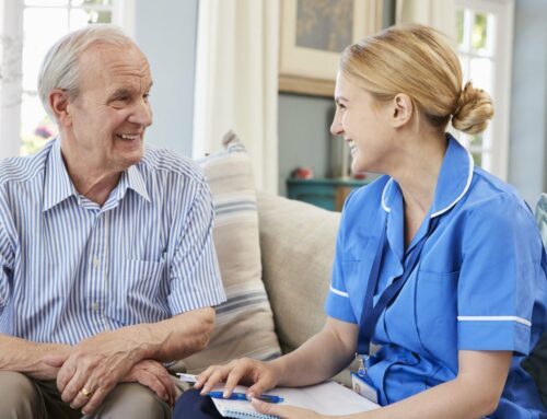 Worried about your aging parent? Consider quality nursing homes